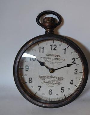 Reloj De Pared Grand Prix