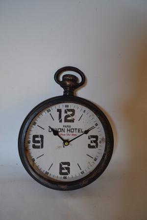 Reloj De Pared Union Hotel