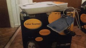 "Scanner Hewlett Packard, modelo ""Scanjet C"". Muy bueno!!"