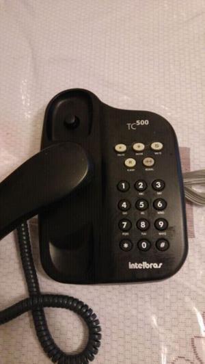 Telefono fijo con cable nuevo