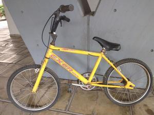 Urgente vendo bici rodado 20