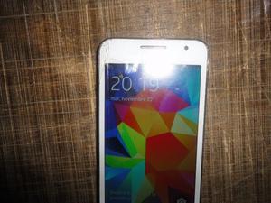 Vendo Celular Samsung Galaxy Core 2 - Usado