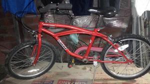 Vendo bici rodado 20