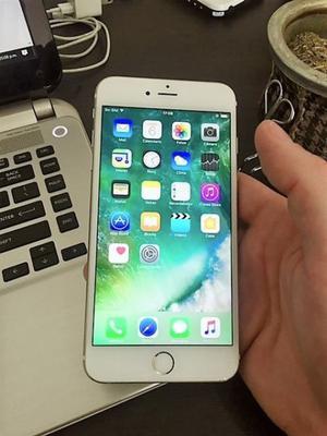 iPhone 6 S PLUS de 64GB con todo libre