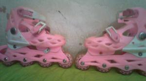 rollers de nena usados.