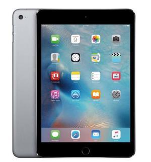 Apple Ipad Mini 4 16gb Silver Nueva-oferta  Pesos