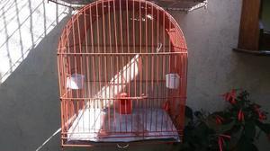 Jaulas Para Aves Muy Buena!!!