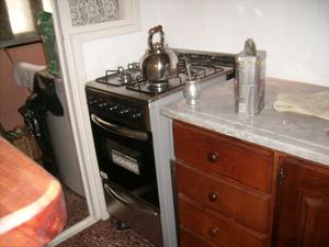 Muebles De Cocina Algarrobo Bajo Mesada Posot Class