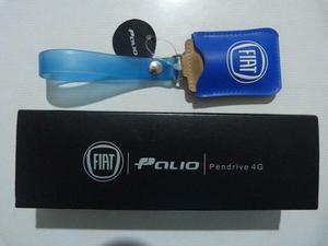 Pendrive Fiat Palio 4gb