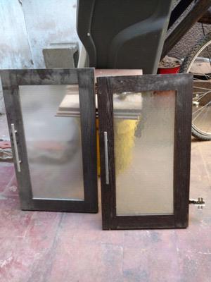 Puertas alacena cocina