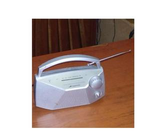 Vendo radio dos corrientes, AMFM