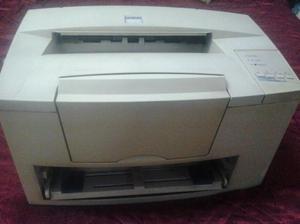 impresora laser epson epl -