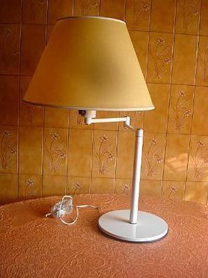 lampara de mesa o escritorio extensible