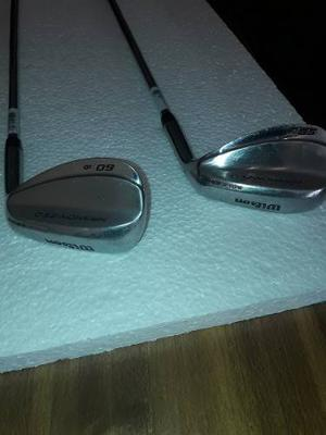 Palos De Golf Modelo Harmonized Marca Wilson  Y .