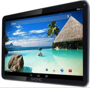 Tablet Pc Gadnic Android Quadcore 1gb 16gb Hdmi 4k Aluminio