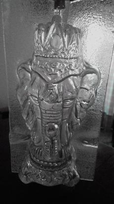 termomoldeados en vidrio