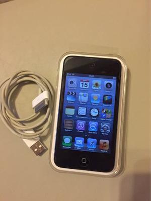 Ipod Touch 4 32 Gb (sin Auriculares) Buenísimo!
