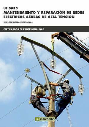 Libro Mantenimiento Y Reparación De Redes Eléctricas