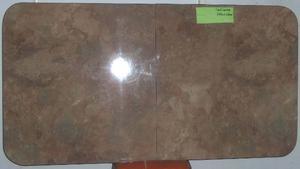 Mesa trampa fórmica Borde Doble PVC (NUEVA) 80 x 140 a 180