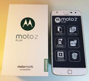 Motorola Moto Z Play 4G LTE