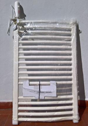 Radiador toallero eléctrico Peisa Scala E