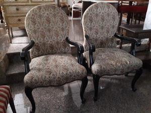 Mueble antiguos luis xv capital federal y gba posot class - Sillones estilo frances ...