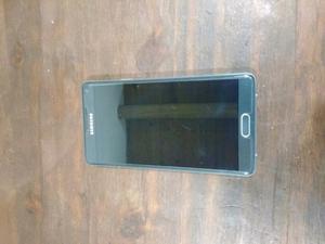 Samsung Galaxy Note 4 Libre
