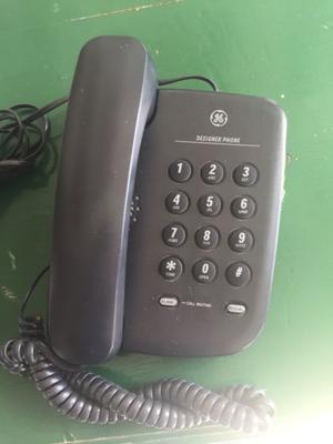 Teléfono fijo GE