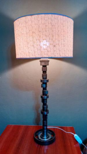 Veladores y Lámparas