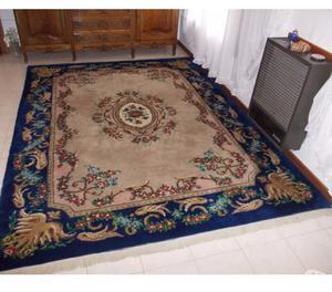 Prendas al telar c rdoba posot class for Vendo alfombra