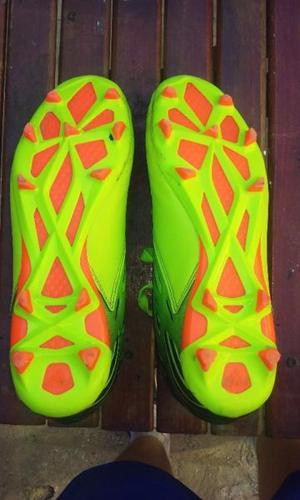Vendo botines Adidas Messi 15.4