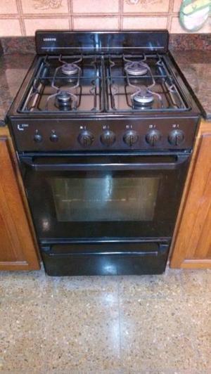 cocina Longvie 4 hornallas horno autolimpiante