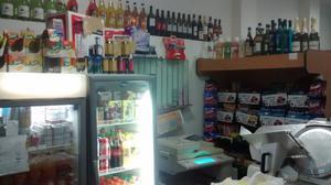 liquido minimarket completo listo para trabajar