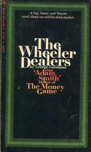 George Goodman Adam Smith - The Wheeler Dealers - Cq