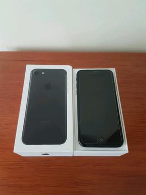 IPhone 7 32gb Black Libre de fabrica