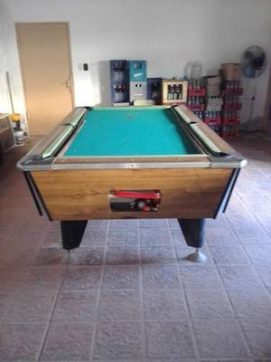Mesa De Pool Usada En Buen Buenos Aires Posot Class