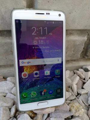 Samsung Galaxy Note 4 32gb 4g (Permuto)
