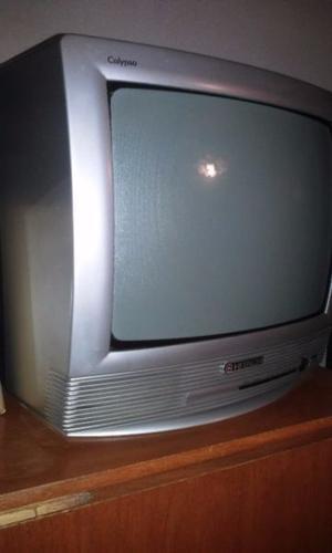 "TV HITACHI 14"" MUY BUENO"