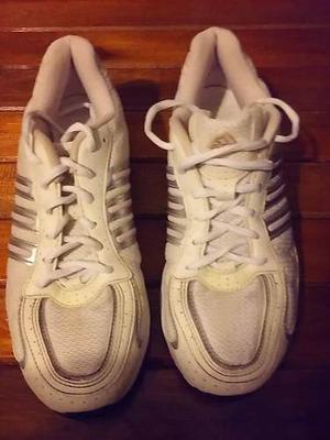Zapatillas Adidas N °37 Mujer