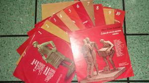 coleccion de discos de tangos $-