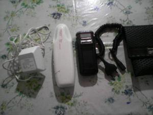 máquina de afeitar y una depiladora