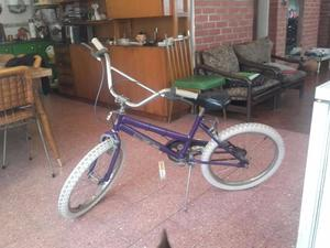 Bicicleta de Mujer Rodado 20