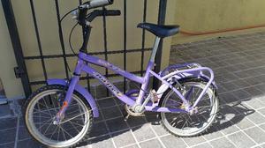 Bicicleta rodado 16 Berisso