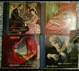 Coleccion discos RCA Victor