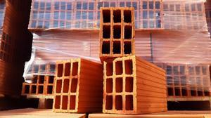 Ladrillos huecos a 350 posot class for Precio de ladrillos