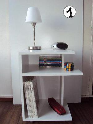 Mesa de Luz Multiproposito Modernas Excelente Calidad
