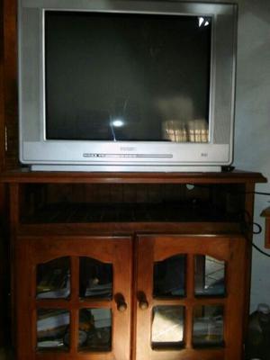 """Mesa tv algarrobo y tv 29"""""""