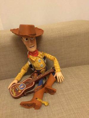 Muñeco Woody De Toy Story