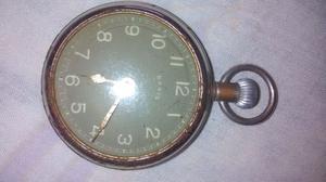 Reloj de bolsillo antiguo para coleccionar y otro de pulsera