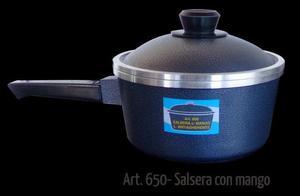 SALSERA C/MANGO ETERNA 650